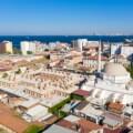 イズミルにあるモスクと教会とシナゴーグ