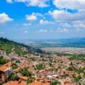オスマン帝国誕生の地・杜の都ブルサを旅しよう!