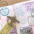 旅行の持ち物・準備リストの必須項目!たびレジの登録をしてみた