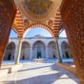 世界遺産の街エディルネにある2つの美しいジャーミィ